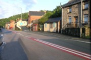 Froncysyllte Holyhead Road