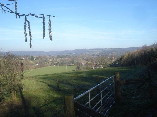 Farmland at Merryfields