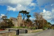 St Patrick's parish church, Saul (2)