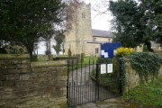 St. Katherine's Church - Teversal