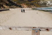 The Beach, North of swanage