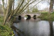 Hempyard Bridge