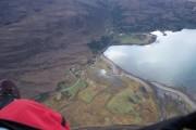 Annat and the head of Loch Torridon