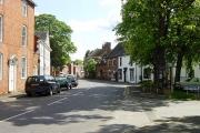 Feckenham High Street
