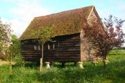 Grain Barn, Easington Hamlet