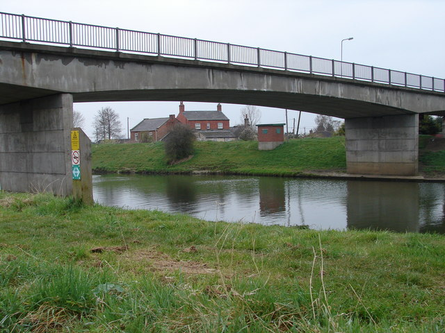 Kirkstead Bridge