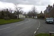 Bowden, Scottish Borders