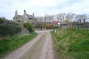 Budby Village