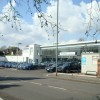 Car Dealer, Bickley Road, Bromley, Kent
