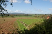Agricultural land adjoining Limbury Hill