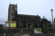 St Michael & All Angels Church, Mottram in Longdendale