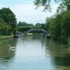 Norton Junction, Grand Union Canal