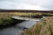 Bridge over Blath Lon