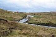 Bridge over the Kilmartin River