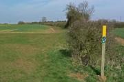 Rutland farmland