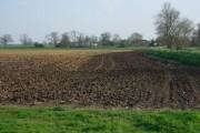 Farmland at Fen Drayton
