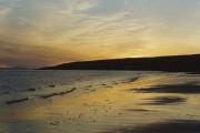 Sunset from Sands beach