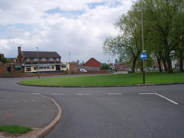 Rocket Public House Leicester