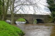 Noke Bridge, River Arrow