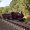 Isle of Man Railway, Port Soderick