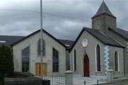 Ballynure Presbyterian Church and Hall