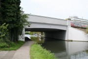 Ealing Road Bridge, Paddington Arm, Grand Union Canal
