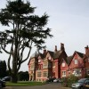 Pendley Manor Hotel