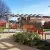 Garland Court garden
