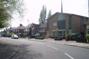Knighton Evangelical Free Church, Leicester