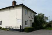 Clanville - The Red Lion Public House