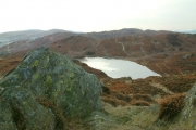 Beacon Tarn from Beacon