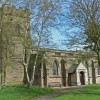 Packington Church