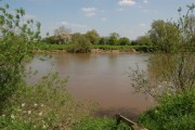 River Severn at Weir End
