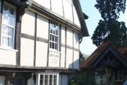 Church Stile House