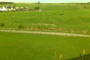 Fields at Castlebrae