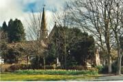 The Holy Trinity Church, Hadley