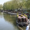 Waterside Cafe, Little Venice