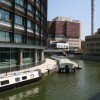 On the arm to Paddington Basin