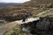 Bridge over the Abhainn Gleann na Muice