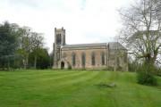 St Augustine's Church, Scissett, Skelmanthorpe