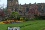 St Mary's Church, Mold