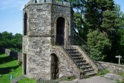 St Mary's Church, Kirkby Lonsdale, The Gazebo