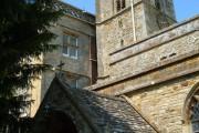 St Mary's & North Aston Hall