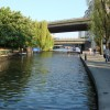 Paddington Arm, Grand Union Canal
