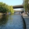 Paddington Arm, Grand Union Canal