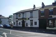 Rose & Crown, Stanifield Lane, Leyland