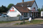 Village store and post office, Barningham