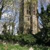 All Saints Church Tower, Sancton