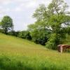 Farmland near Ferryside