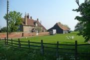 Manor Farm, Elm's Lane near Wilstead